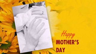transcript: There is nothing quite like a Mother's Smile