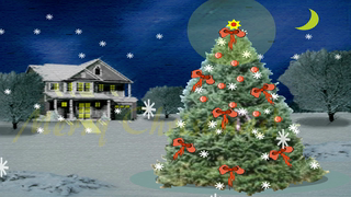 transcript: I'm hoping you will help me to bring my Christmas card to life. 