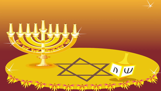 transcript: May your Hanukkah be filled with many blessings!