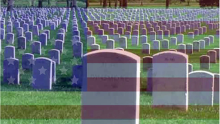 transcript: In the long history of the world, only a few generations have been granted the role of defending freedom in its hour of maximum danger I do not shrink from this responsibility I welcome it -John F. Kennedy This memorial day, please honor the memory of those who have sacrificed for our freedom.