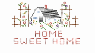 transcript: Home sweet home Thank you for making me feel so at home