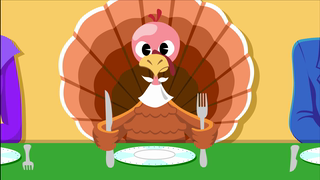 Clever Turkey