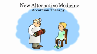 transcript: New Alternative Medicine