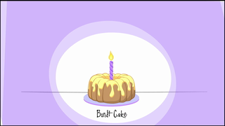 transcript: Make a wish!