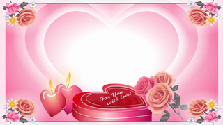 transcript: You have sweetened up my life in your very own special way! You light up my heart!