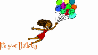 Birthday wishes african american cards ideal for friends and family transcript its your birthday you should feel great this day was made to celebrate m4hsunfo