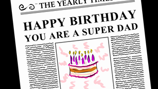 transcript: The Yearly Times