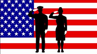 transcript: In loving memory of our fallen heroes...
