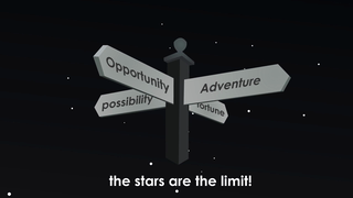 transcript: now that you've graduated...