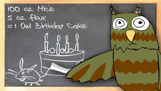 transcript: 100 oz Mice