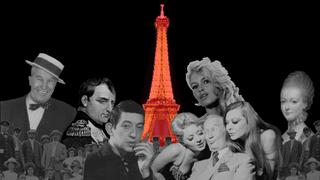 transcript: Have a Magnifique Bastille Day!