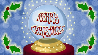 transcript: I predict you will have a very Merry Christmas!