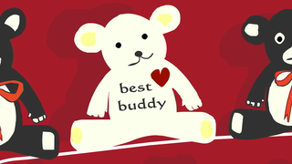 transcript: Best Buddy