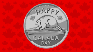 transcript: It's Canada Day!