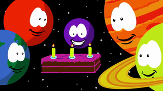 transcript: Did you think I forgot your birthday?
