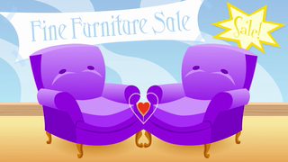 transcript: Fine Furniture Sale
