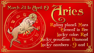 transcript: Aries
