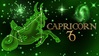 transcript: CAPRICORN