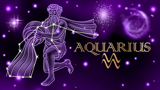 transcript: AQUARIUS