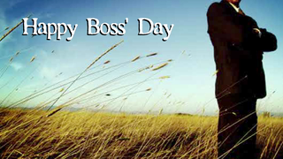 transcript: Thanks to you, we don't work at a place like that