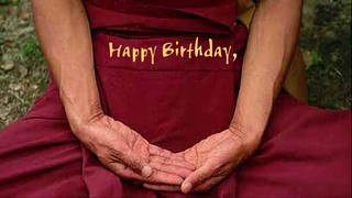 transcript: Birthdays are a time for reflection.