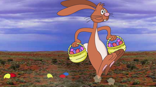 transcript: The hills are alive with the sound of...