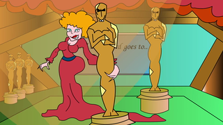 transcript: And the Award goes to...