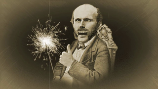 transcript: True Tales from History!