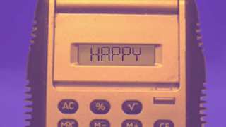 transcript: so word around the water cooler... you have a birthday today! happy birthday