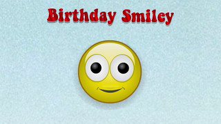 transcript: The new economically challenged smileys