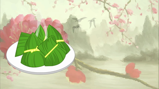 transcript: Duan Wu Festival 