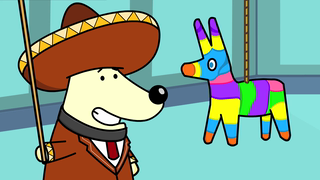 transcript: George The Dog 