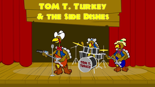 transcript: Tom T. Turkey