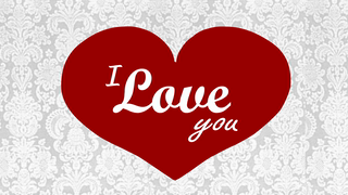 transcript: Love I love you