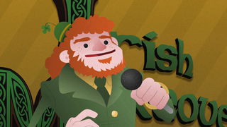 transcript: ''Irish Makeovers''