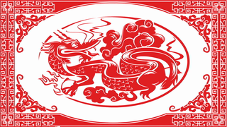 transcript: As a dragon it's quite clear, you're going to have a lucky year. You're dignified, loyal and energetic, it's true. Flattery goes far with a dragon like you. The Chinese zodiac signs all say: You're destined to have a happy Birthday.