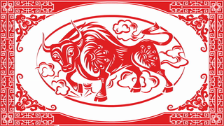 transcript: As an Ox, it's quite clear,