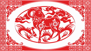 transcript: As a sheep it's quite clear, you're going to have a beautiful year. You're wise, gentle and calm, it's true. Which is why everyone is always drawn to you. The chinise zodiac signs all say: you're destined to have a happy birthday.