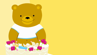 transcript: Happy Birthday!