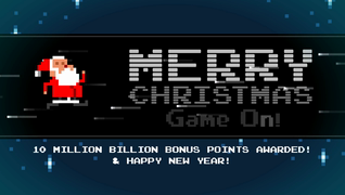 transcript: Extreme Christmas Turbo