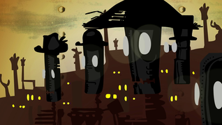Steampunkfödelsedag