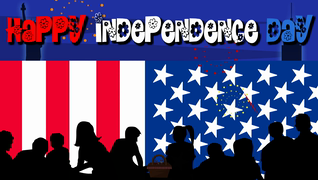 transcript: Happy Independence Day