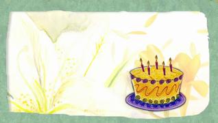 transcript: สุขสันต์วันเกิด