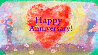 transcript: The holiest of all holidays are those kept by ourselves in silence and apart The secret anniversaries of the heart ~Henry Wadsworth Longfellow Happy Anniversary!