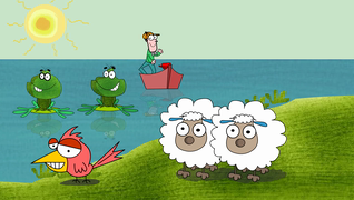 transcript: Song: