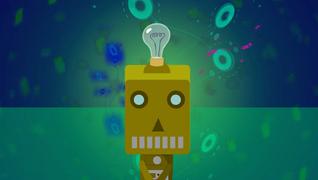 Robot Boogey