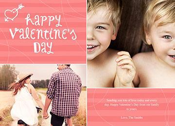 transcript: Happy Valentine's Day