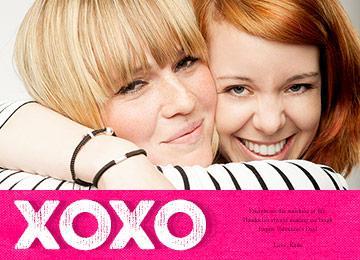 transcript: XOXO